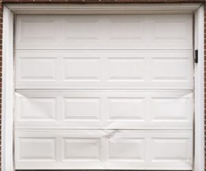 garage door panel replacement los angeles