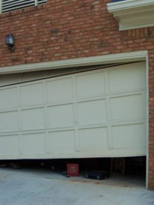 garage door track repair los angeles - Garage Door Off Track